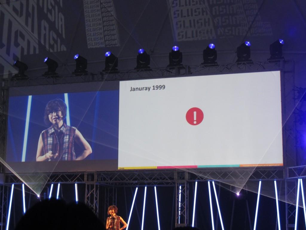 Tomoko Namba, Founder of DeNA, one of Japan's mobile megacorp