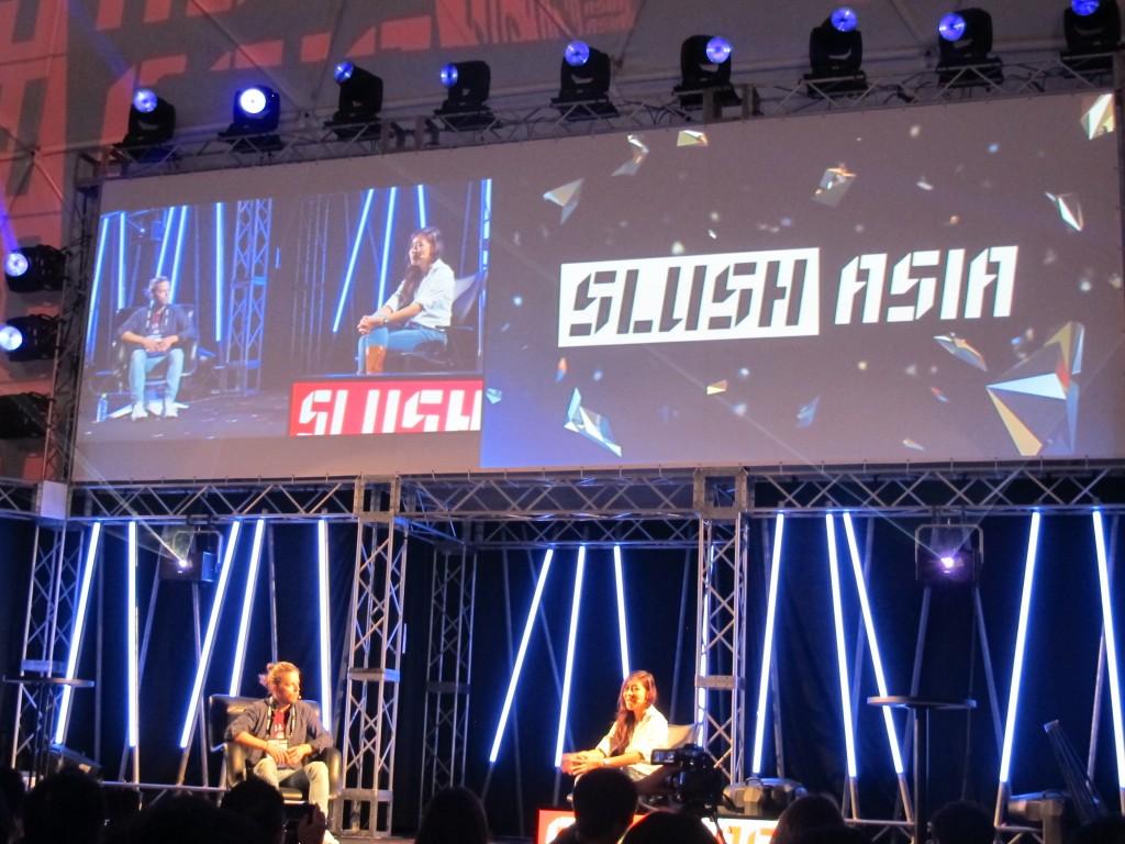 Slush Asia