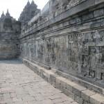 Borobudur inside 3