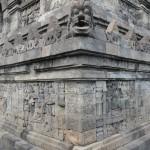 Borobudur inside 1