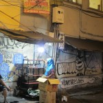 Dark Alley of Jogja 2