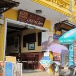 Brassens in Hoi An