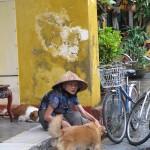 Elder in Hoi An