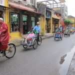 Tourism in Hoi An