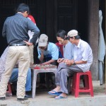 Game in Hoi An